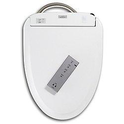 Washlet S300e Toilet Seat - Elongated with ewater+