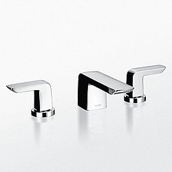 Soiree Deck-Mount Bath Faucet