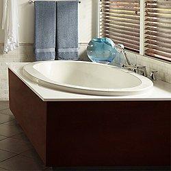 Pacifica Air Bathtub
