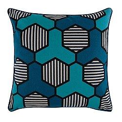 Minimal Pillow 18x18