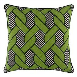 Knot Pillow 18x18
