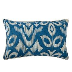 Ikat Pillow 12x20