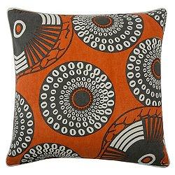 Yinka Pillow 22x22