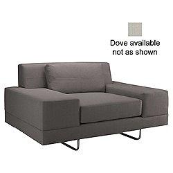 Hamlin Chair (Dove) - OPEN BOX RETURN