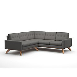 Luna Corner Sectional Sofa