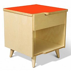 11 Ply Night Stand