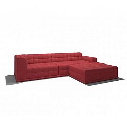 Bump Bump 118 Sofa with Chaise
