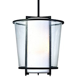 Bennington Outdoor Pendant Light (Large) - OPEN BOX RETURN