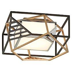 Cubist Wall Sconce - OPEN BOX RETURN