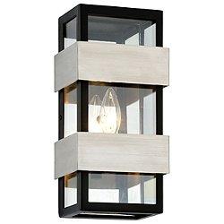Dana Point Outdoor Wall Light (1 Light) - OPEN BOX RETURN