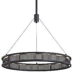 Fuze LED Pendant Light