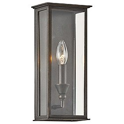Chauncey Outdoor Wall Sconce (Small) - OPEN BOX RETURN