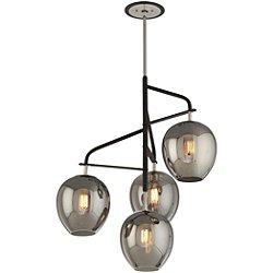 Odyssey 4 Light Pendant Light