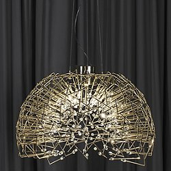 Core Dome Pendant Light