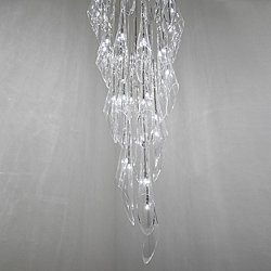 Calle 35 Light Cluster Pendant Light