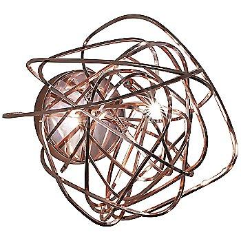 11.8 Inch size / Copper finish