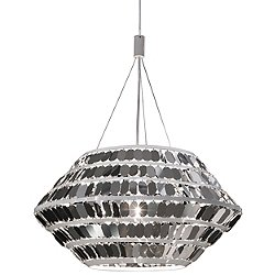 Kika LED Pendant Light