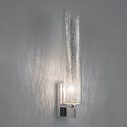 Frame Wall Sconce (Silver) - OPEN BOX RETURN