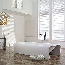 Full Strip Tub