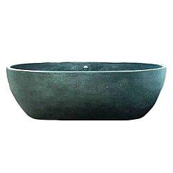 Stone One Tadelakt Design Tub
