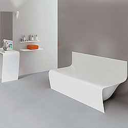 Wall Strip Tub