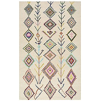 Hand Tufted Moroccan Belini MJSM18A Rug
