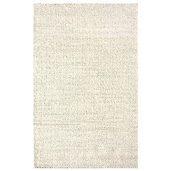 Hand Woven Chunky Woolen Cable CB01 Rug