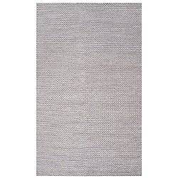 Hand Woven Chunky Woolen Cable CB01D Rug