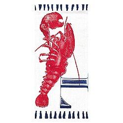 Thomas Paul Lobster Tassel Rug