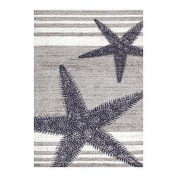 Thomas Paul Power Loomed Starfish Rug