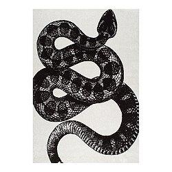 Thomas Paul Serpent Power Loomed Rug