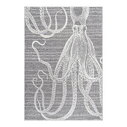Thomas Paul Octopus Power Loomed Rug