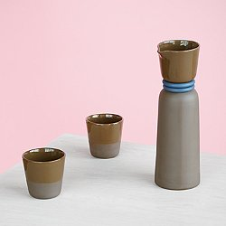 Hot/Cold Carafe Set