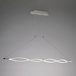 Wave WLP Pendant Light