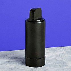 Knob Spice Grinder by Umbra Shift (Black) - OPEN BOX RETURN