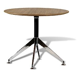 400 Series Round Meeting Table