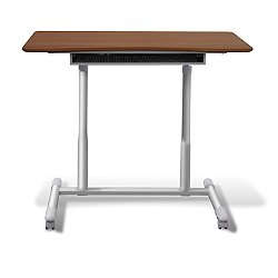 Adjustable Mobile Desk