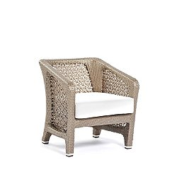 Altea Armchair With Cushion
