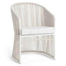 Tibidabo Dining Armchair, Set of 2
