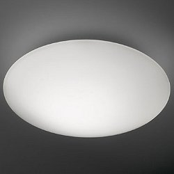 Puck Single Wall or Ceiling Light (Small/Halogen) - OPEN BOX