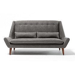 Palms Loveseat