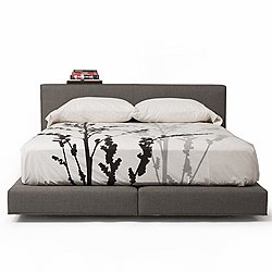 Nyla Bed with Split Platform