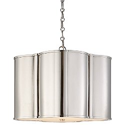 Basil Pendant Light