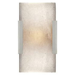 Covet Wide Clip Bath Wall Sconce