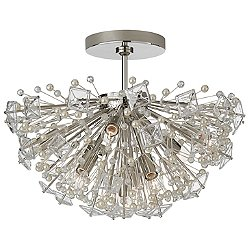 Dickinson Semi Flush Mount Ceiling Light