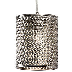Casablanca Mini Pendant Light