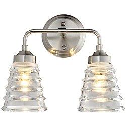 Amherst Vanity Light