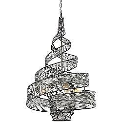 Flow 3 Light Pendant Light