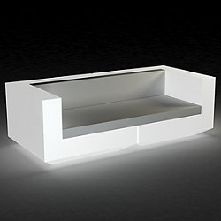 Vela Sofa Illuminated