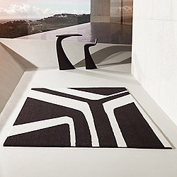 Moonbeam Outdoor Rug